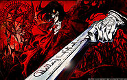 Hellsing Ultimate - Rating: Special