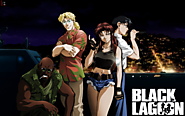 Black Lagoon - Rating: Special