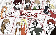Baccano! - Rating: Special