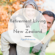 Retirement Villages and Aged Care Facilities Auckland NZ