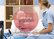 Defining Home Care For Seniors