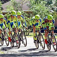 Tinkoff Saxo TTT | Richmond 2015