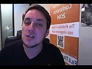 "Collab365 Promo - Nick Inglis ""Structuring Serendipitous Collaboration""."