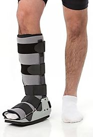 What you should know about ankle fracture