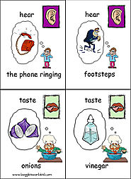 ESL Kids Flashcards