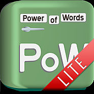 Power of Words Lite on the App Store
