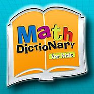 Math Dictionary for Kids on the App Store