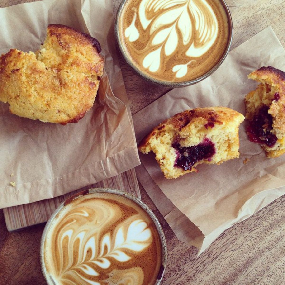 Headline for The 9 best artisan coffee shops in San Francisco