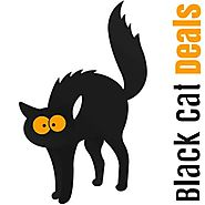 Black Cat Deals - Stuff for entrepreneurs, tools for entrepreneurs, software for webworker.