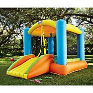 Blog blog : Best Indoor Outdoor Bounce House Reviews