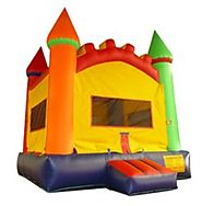 Best Indoor Outdoor Bounce House Reviews 2015 Powered by RebelMouse