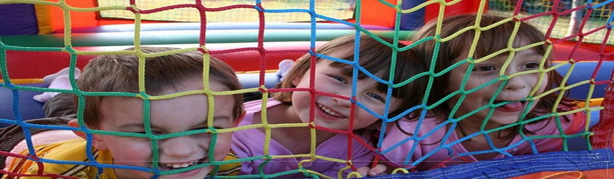 Headline for Best Indoor Outdoor Bounce House Reviews