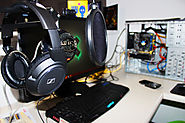 Lo Daniels - My HD429 Headphones - #hackheadphones entry