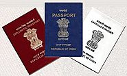 Indian passport status