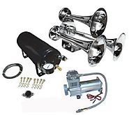 1.5 Gallon Air Tank/150 PSI Compressor Kit