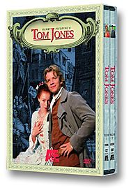 Henry Fielding's Tom Jones (1997) A&E BBC
