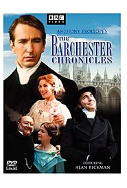 The Barchester Chronicles (1982) BBC