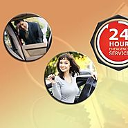 Auto Locksmith in Baltimore