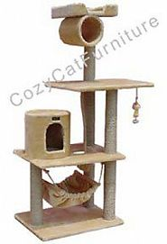 Cat Tower Furniture