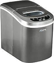 Avalon Bay AB - ICE26S Portable Ice Maker Reviews