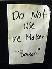Why Is an Ice Maker Not Working or Not Making Ice: Troubleshooting Tips