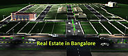 BANGALORE IN TOP 20 LIST OF REAL ESTATE INVESTMENT ZONES