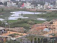 Lake Land Encroachment of Bangalore - The Final story