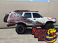 VehicleWraps.vegas Blog
