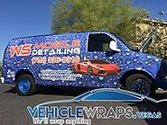 Grab the Attention of your Clients with Creative Car and Vehicle Wraps!