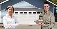Garage Door Repair Baltimore