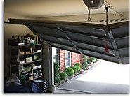Garage Door Opener Repair Maryland