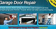 All Garages Doors