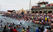 Facts of Nashik Kumbh Mela