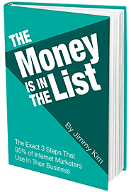 Free Book - The Money Is In The List