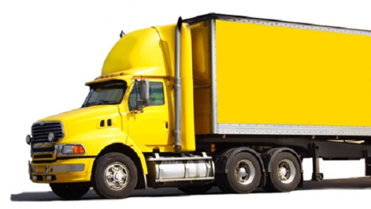 Headline for Cheap & Best Truck Insurance Australia