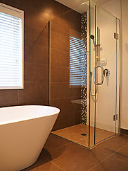 Bathroom Renovations in Christchurch - GMac Builders