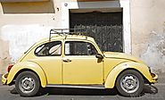 What Is the Volkswagen Beetle?