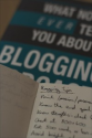 5 Types of Blog Content You Should Be Writing About