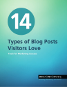 14 Types of Blog Posts Visitors Love