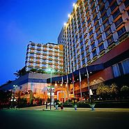 New World Hotel Saigon