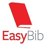 EasyBib, for iPad