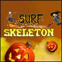 SurfSkeleton