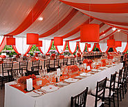 How To Find The Best Deal On Party Tent House Rental?