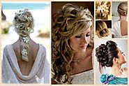 Best Hairstyles for any wedding for long and short hair