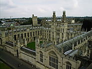 University of Oxford (UK)
