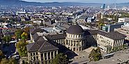 ETH Zurich – Swiss Federal Institute of Technology Zurich (Switzerland)