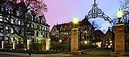 The University of Chicago (USA)