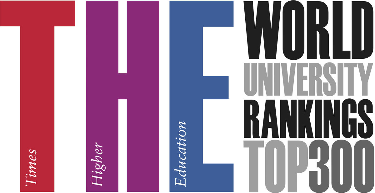 Headline for Top 10 Universities In India; The Times Higher Education World University Rankings 2015-2016
