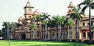 Faculty of Visual Arts - Banaras Hindu University