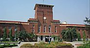 College of Art - University of Delhi
